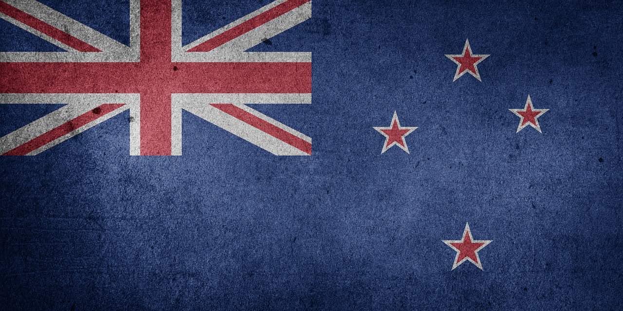 Жаңы Зеландия террордук