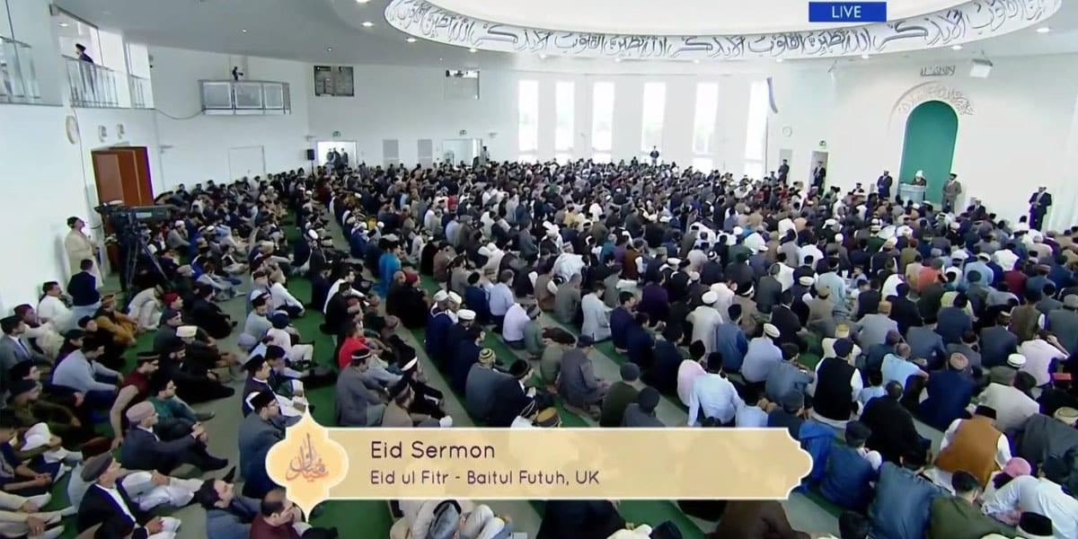 Куран халифат сабак Ислам Айт намаз
