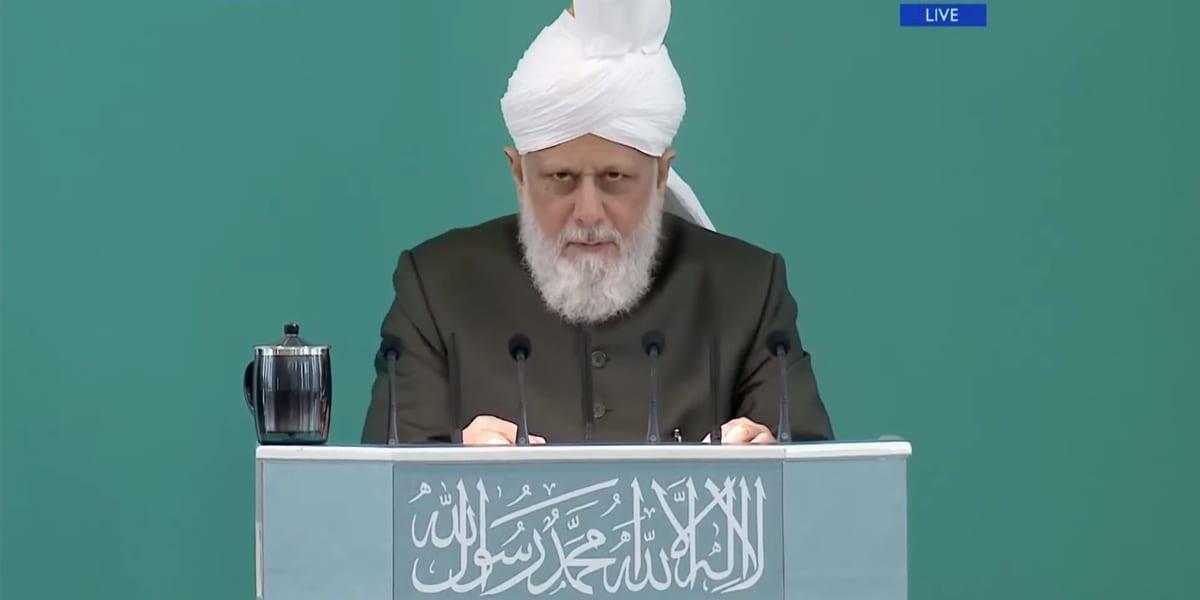 Куран халифат нике Ислам