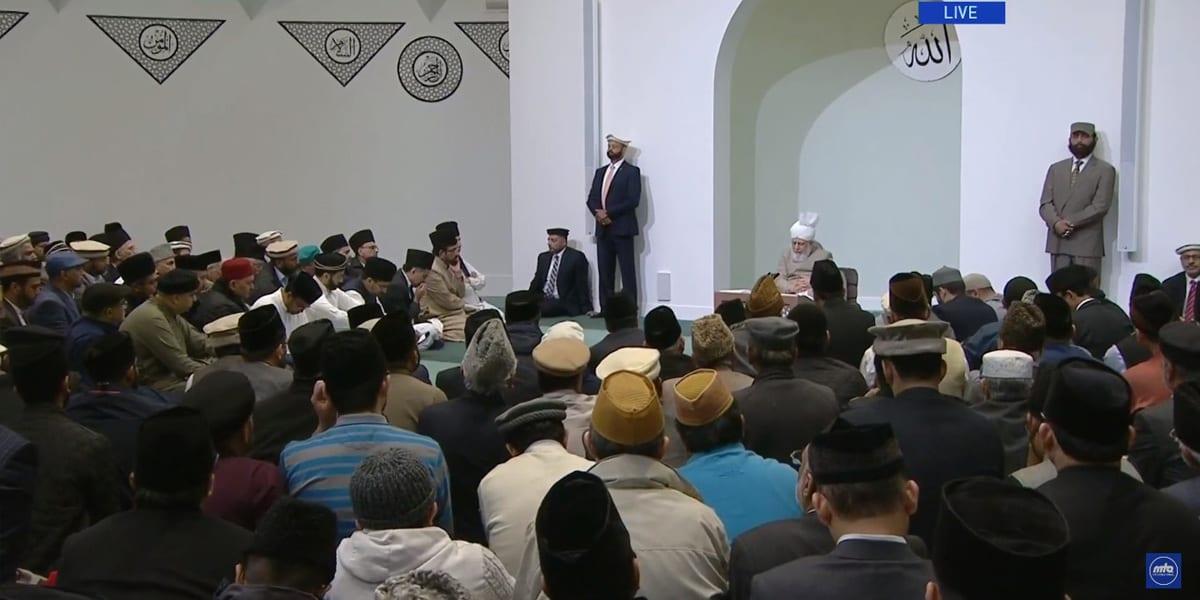 Куран халифат сабак Ислам