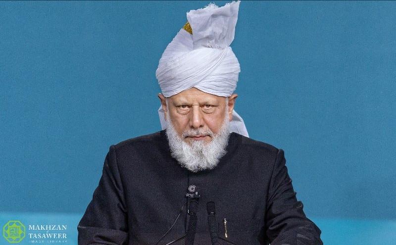 Халифа Халифат Ислам Ыйман