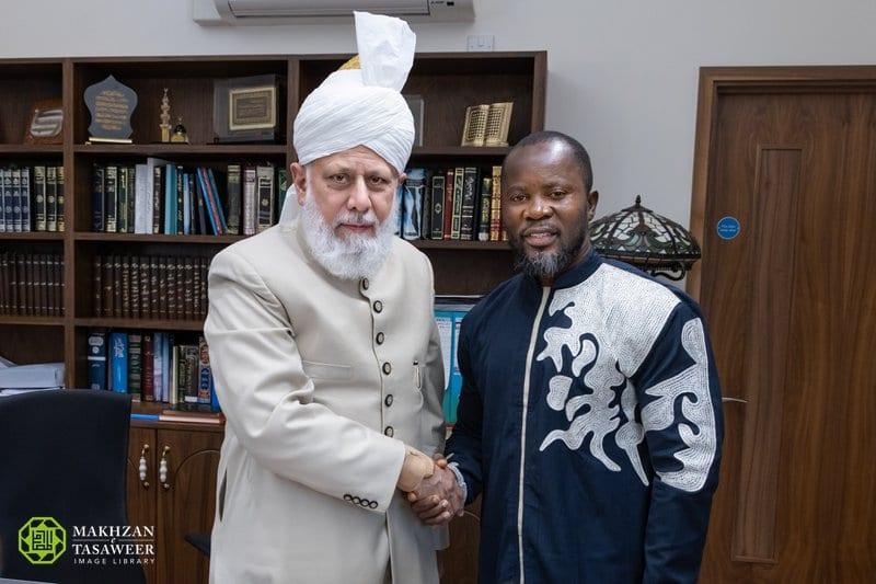 Халифа Халифат журналист Африка дин ыйман Ислам