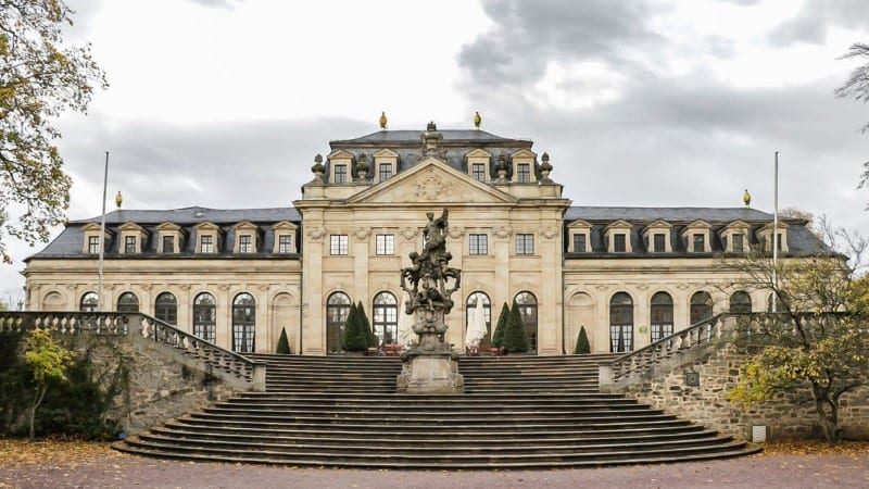 мечит Фульда Германия Ислам Мухаммад Пайгамбар дин ыйман ибадат сыйынуу мусулман момун даават намаз