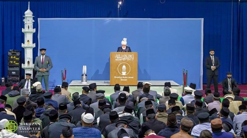 мечит Гисен Германия Ислам Мухаммад Пайгамбар дин ыйман ибадат сыйынуу мусулман момун даават намаз
