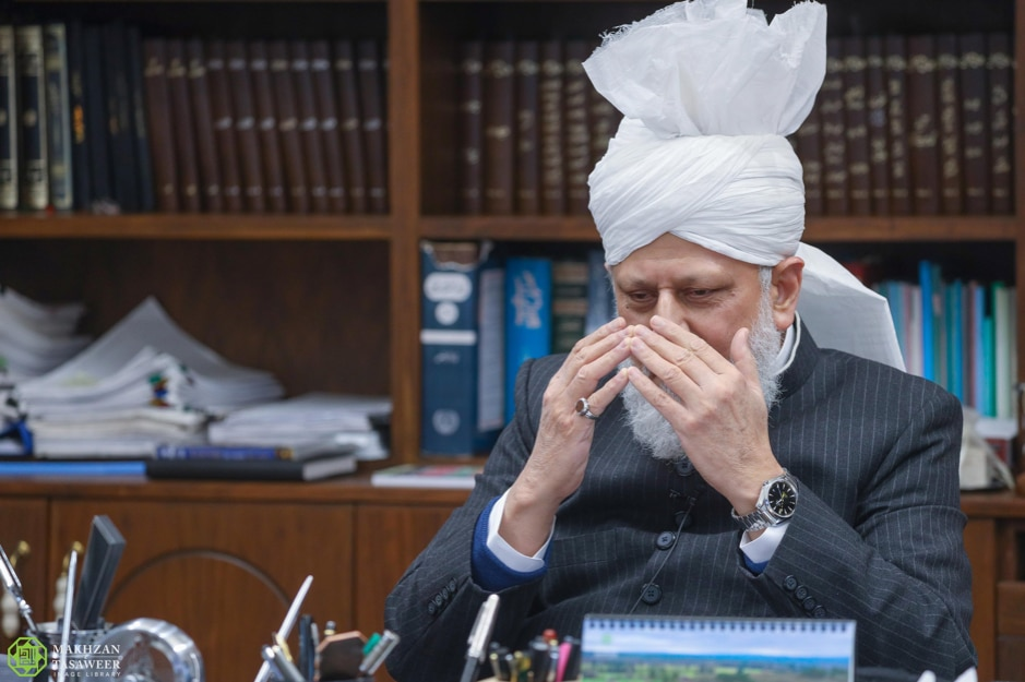 Ганадагы Ахмадия Мусулман Жамааты
