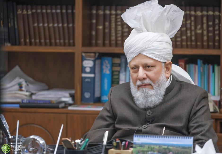 Ислам халифат куран