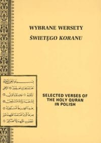 Wybrane Wersety Świętego Koranu