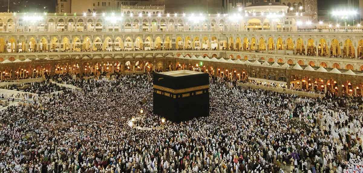 Zarys Islamu
