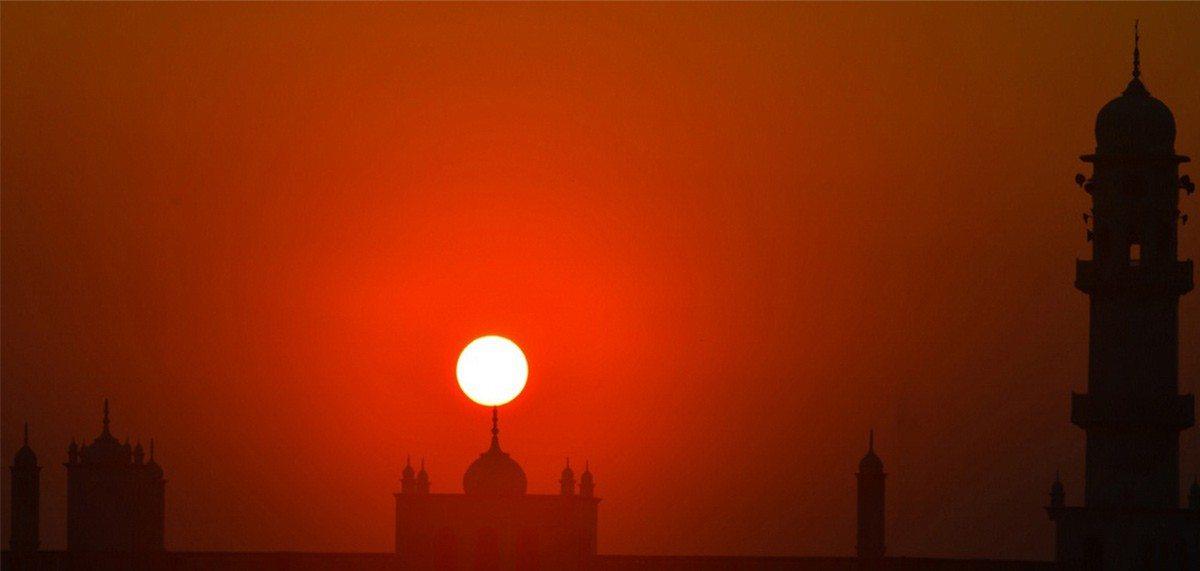 Modlitwa w islamie