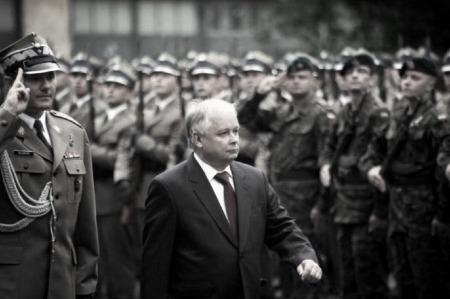 śmierci Prezydenta Lecha Kaczyńskiego