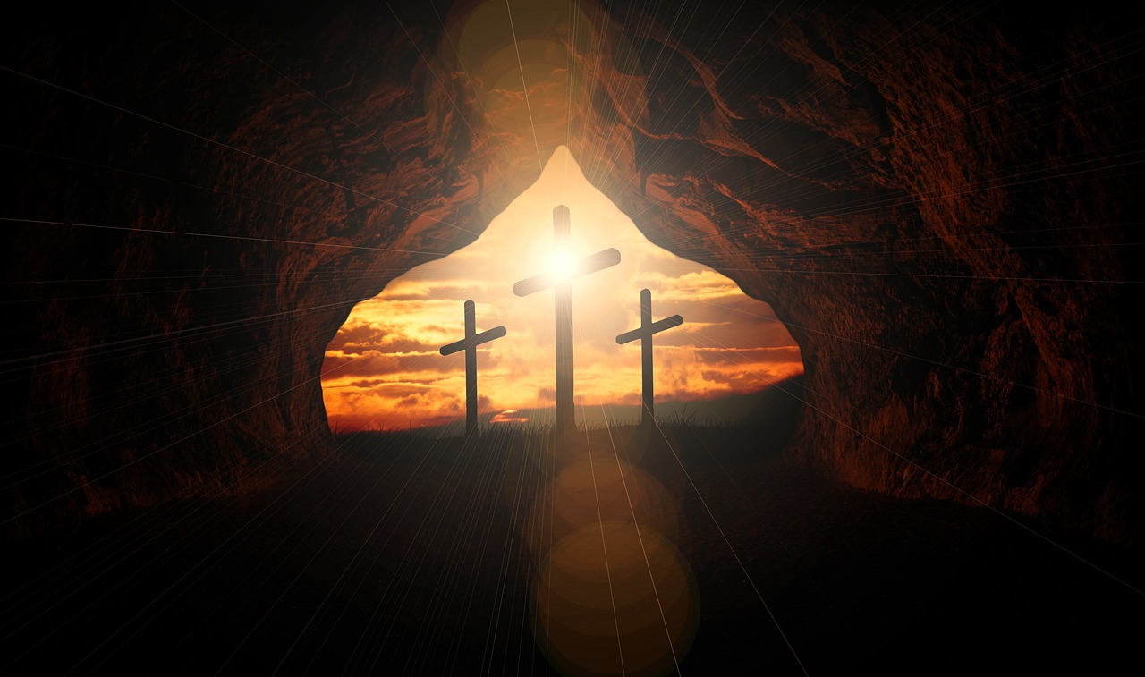 Ewolucja Chrześcijaństwa