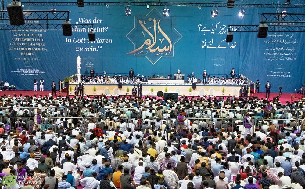 Przyszłość Ahmadiyya
