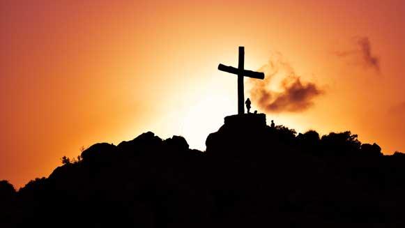 Ukrzyżowania Jezusa