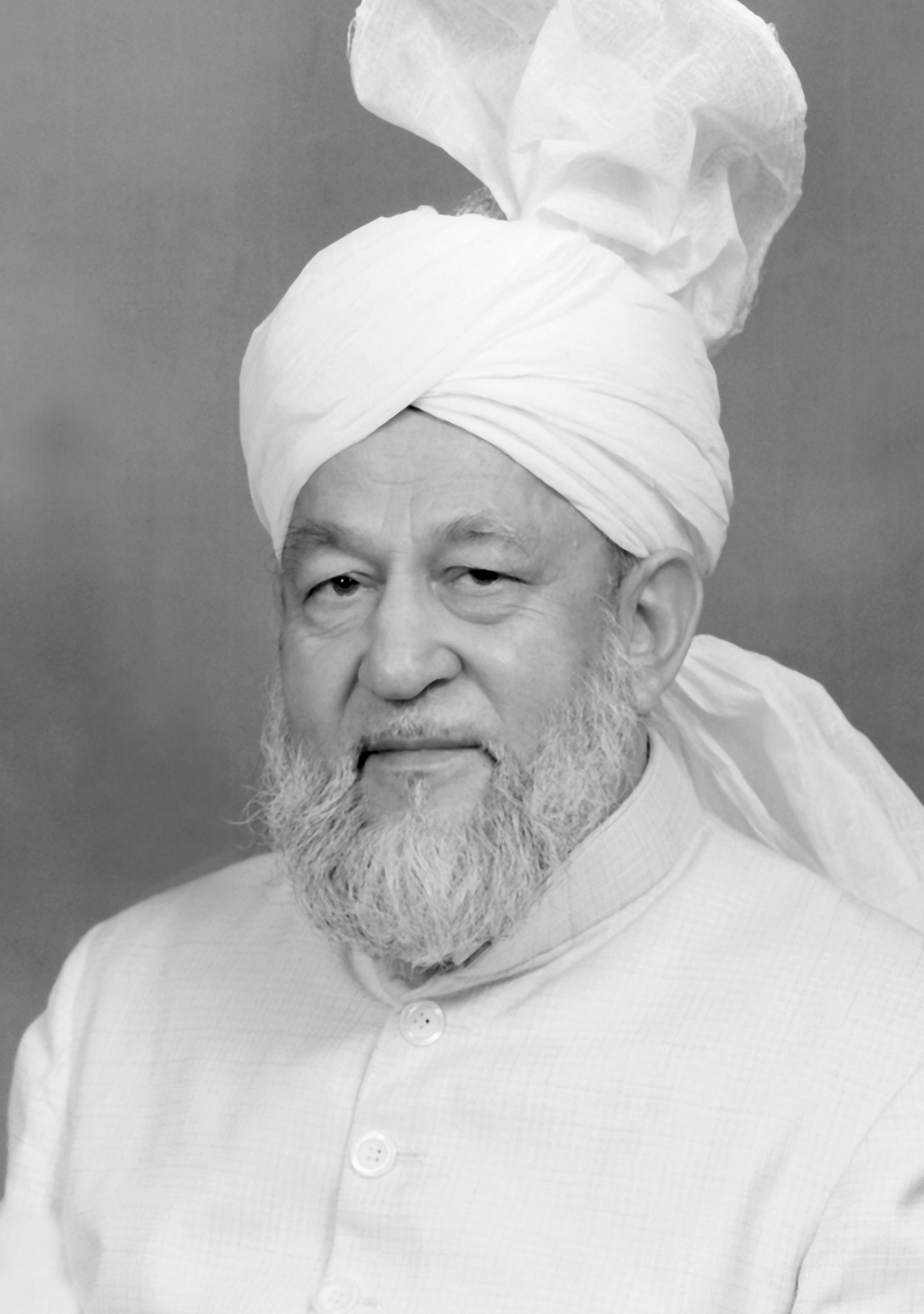 Hazreti Mirza Tahir Ahmad