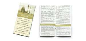 Pogosta vprašanja o islamu