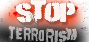 Terorizem