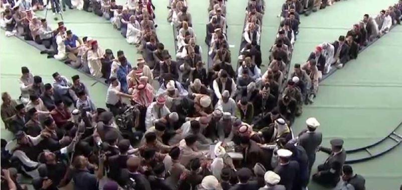 Kalifat vodstvo