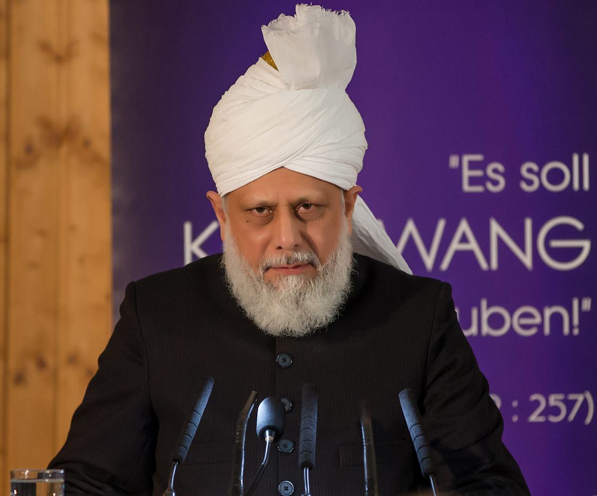 Se lahko muslimani vključijo v zahodne družbe?
