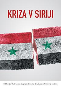 Kriza Sirija