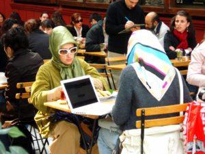 hidžab