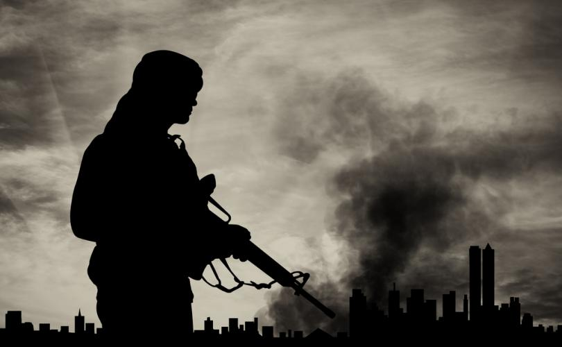 džihad sveta vojna