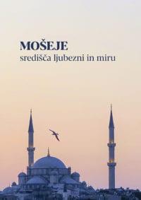 Mošeje – središča ljubezni in miru