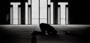 moliti k Bogu