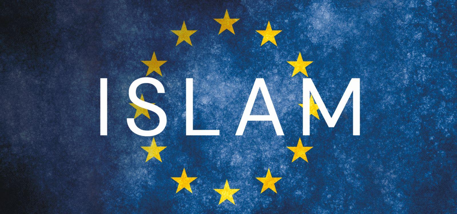 Islam in Evropa